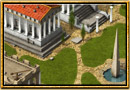 Screenshot van Grepolis - Polis